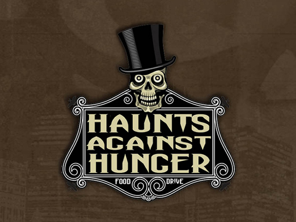 Haunts Against Hunger